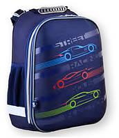 Рюкзак каркасный  YES 554591 H-12 Car, 38*29*15