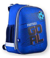 Рюкзак каркасный  YES 554615 H-12 Football, 38*29*15
