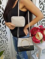 Сумка женская (кошелёк в наборе), фото 1