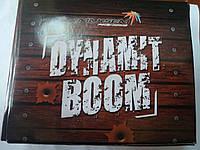 Петарда шутиха DYNAMIT BOOM (P1002)  купить оптом в Одессе не дорого со склада на 7 километре прямой поставщик