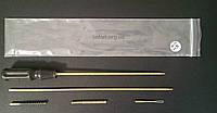 Набор для чистки пневматических винтовок 4.5 мм (04036)
