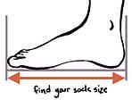 Как узнать свой размер?