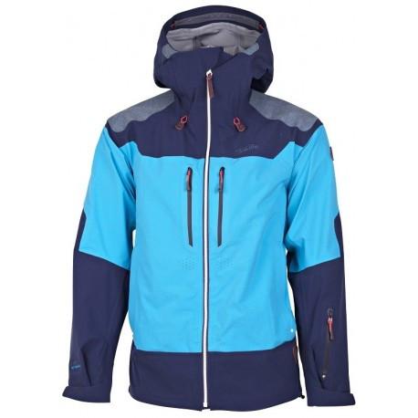 Tenson куртка Glacier 2017