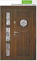Бронированые двери в дом