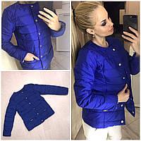 Куртка женская мод.1204