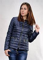 Куртка арт.173 (ткань плащевка + синтепон 100)