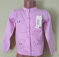 Кофточка кашимировая для девочек , фото 1