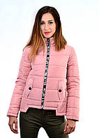 Куртка мод.107 (ткань плащевка + синтепон 100)