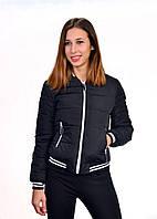 Куртка ( плащевка + синтепон 100), фото 1