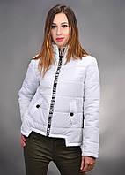 Куртка мод.107 (ткань плащевка + синтепон 100), фото 1