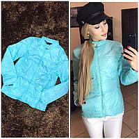 Куртка женская мод.762, фото 1