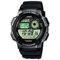Мужские часы AE-1000W-1BVEF