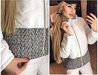 Куртка женская мод.1072