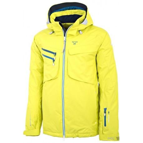 Tenson куртка Kodiak 2017