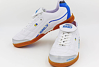 Бампы обувь для зала ZART верх-кожа NEW! (40-45)
