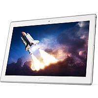 Планшетный ПК Lenovo Tab4 10 Wi-Fi 16GB Polar White (ZA2J0000UA)