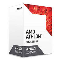 Athlon X4 950 (3.5GHz 65W AM4) BOX (AD950XAGABBOX)