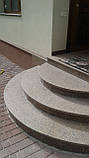 Гранитные ступени Межрички, фото 3