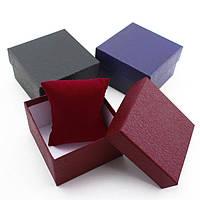 Подарочная коробка для часов с подушкой
