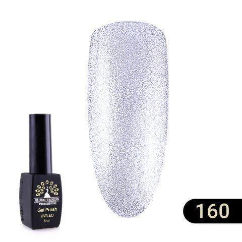 Гель лак Global 8 ml USA