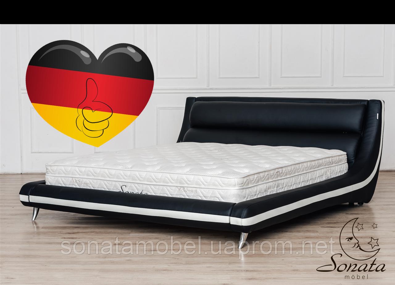 кровать двуспальная купить соната мебель продажа цена в киеве