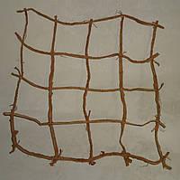Сетка-основа из сухоцвета 35 см, фото 1