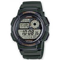 Мужские часы AE-1000W-3AVEF