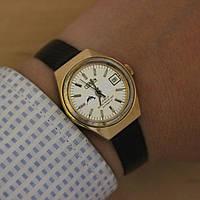 Cornavin женские часы с автоподзаводом Луч СССР