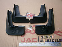Брызговики комплект JAC S3