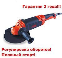 Угловая шлифовальная машина Дніпро-М МШК-1900Р