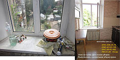 Генеральная уборка жилой квартиры. 5