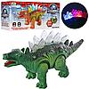 Динозавр 9789-85 (2 вида) светится