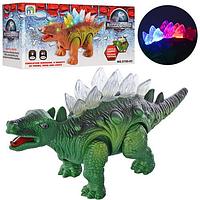 Динозавр 9789-85 (2 вида) светится, фото 1