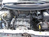 Мотор двигатель мазда 2.0 ,бензин FS Mazda MPV