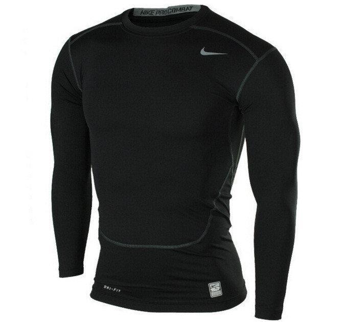 62e0263c Рашгард Nike Pro Combat (компрессионная футболка) - Интернет-магазин  спортивной одежды