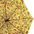 Яркий женский зонт полуавтомат AIRTON Z3615-4124, фото 3