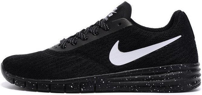 Кроссовки мужские Найк Nike Paul Rodriguez 9 Black. ТОП Реплика ААА класса.