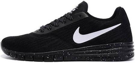 Кроссовки мужские Найк Nike Paul Rodriguez 9 Black. ТОП Реплика ААА класса., фото 2