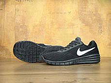 Кроссовки мужские Найк Nike Paul Rodriguez 9 Black. ТОП Реплика ААА класса., фото 3