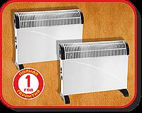 Конвектор электрический 2 кВт Термия DL01 Stand