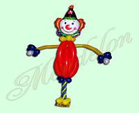 Клоун Егорка