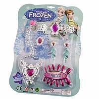Набор аксессуаров для девочек KY015-3