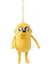 М'яка іграшка-брелок Джейк 16 см