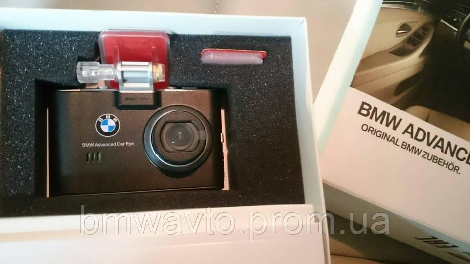 Видеорегистратор BMW Advanced Car-Eye (Снят с производства)