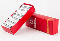 Мужские носки на подарок. В коробочке 6 пар