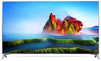Телевизор LG 55SJ800V (LG Super UHD TV, Nano Cell панель, Активный HDR с Dolby Vision, webOS 3.5, DVB-T2/C/S2)