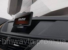 Портативный навигатор BMW Portable HD Traffic