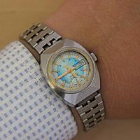 Omax Crystal Automatic Омакс женские наручные часы