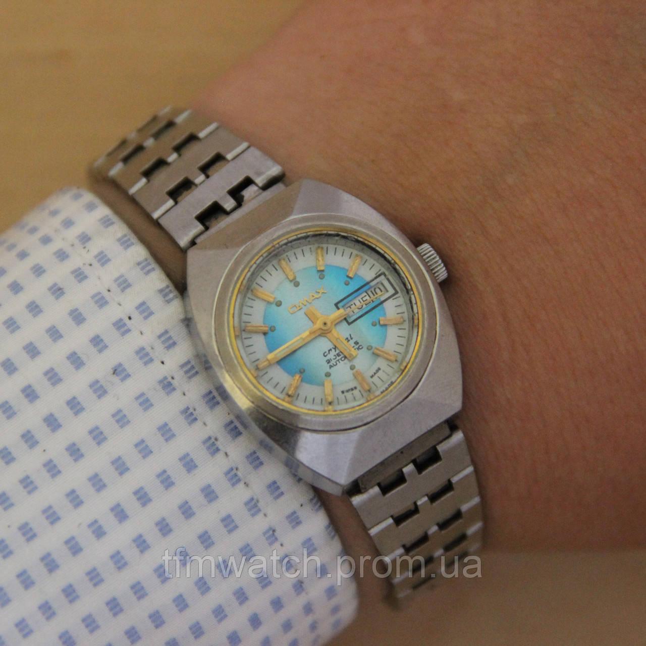 Часы женские наручные фирмы omax купить часы березники
