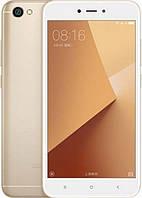 Смартфон Xiaomi Redmi Note 5A 3+32Gb LTE Gold